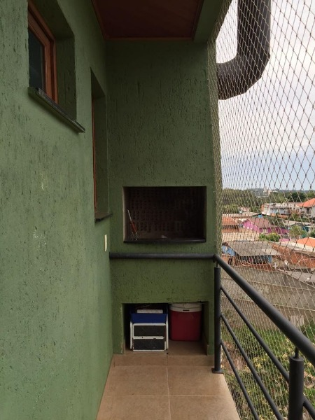 Casa 4 Dorm, Campestre, São Leopoldo (105925) - Foto 26