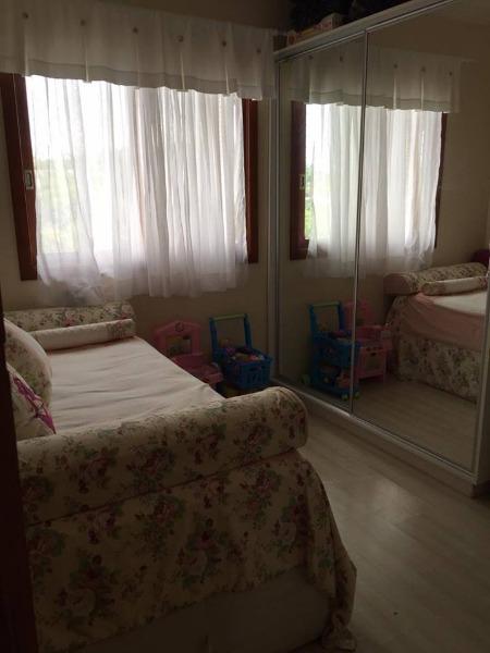 Casa 4 Dorm, Campestre, São Leopoldo (105925) - Foto 13