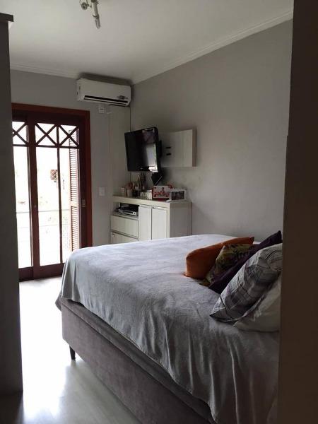 Casa 4 Dorm, Campestre, São Leopoldo (105925) - Foto 12