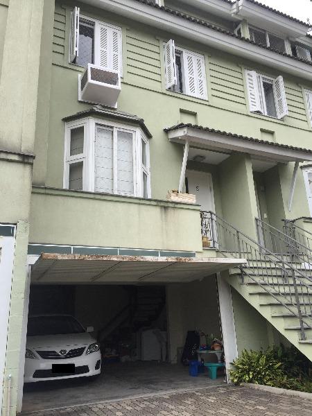 Ducati Imóveis - Casa 3 Dorm, Vila Jardim (105928) - Foto 2