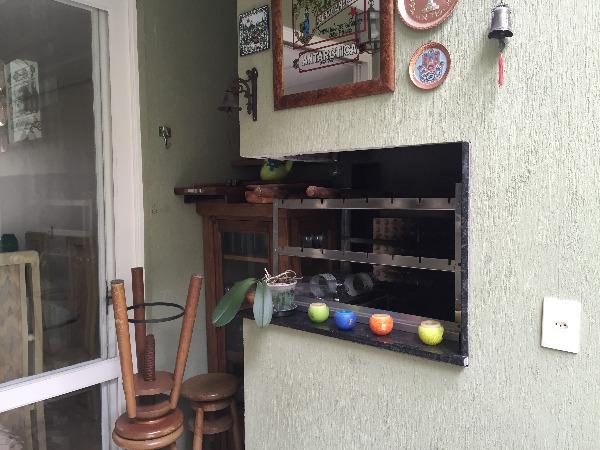 Ducati Imóveis - Casa 3 Dorm, Vila Jardim (105928) - Foto 13