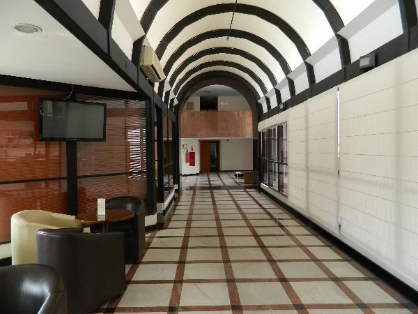 Piazza Navona - Flat 1 Dorm, Independência, Porto Alegre (105938)