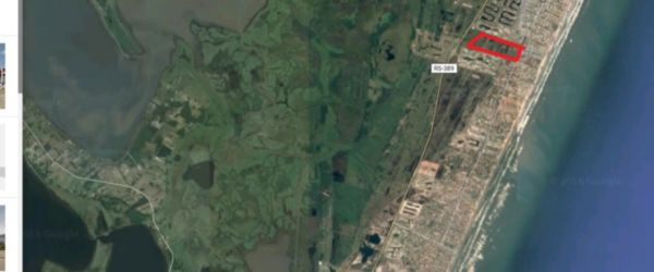 Passo da Lagoa - Terreno, Zona Rural, Xangri-lá (105939)
