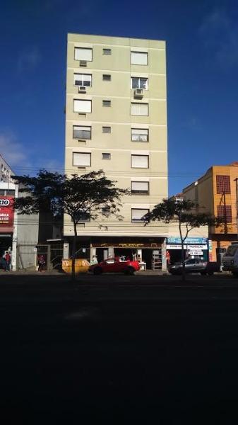 Angra dos Reis - Apto 1 Dorm, Farroupilha, Porto Alegre (105951)