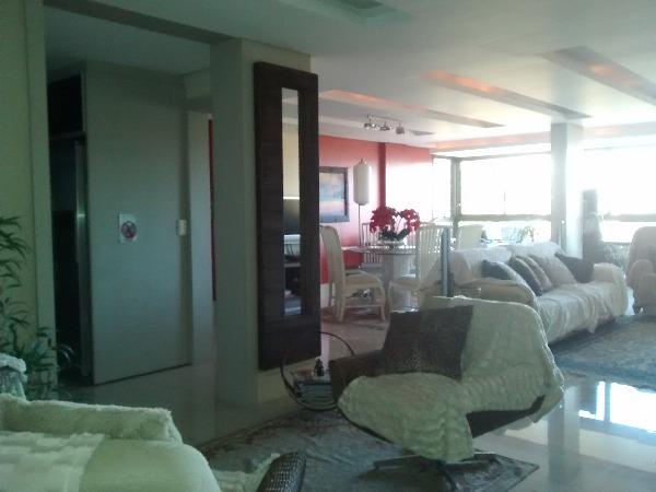 Edifício Residencial Montreal - Apto 3 Dorm, Centro, Esteio (105982) - Foto 5