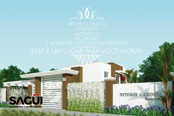 Ducati Imóveis - Apto 3 Dorm, Niterói, Canoas