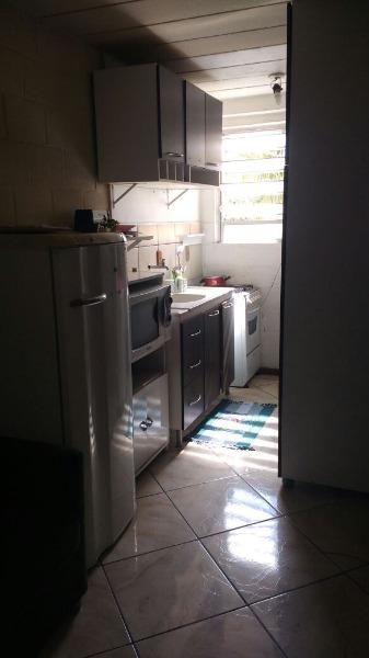 Residencial Ipes - Apto 2 Dorm, Mato Grande - Foto 7