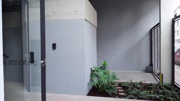 Residencial Simoes Lopes Neto - Apto 1 Dorm, Cidade Baixa (106002) - Foto 7