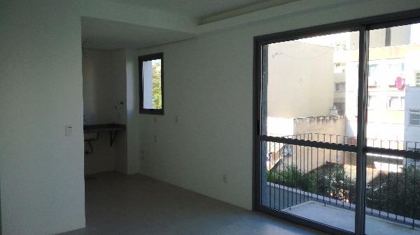 Residencial Simoes Lopes Neto - Apto 1 Dorm, Cidade Baixa (106002) - Foto 5