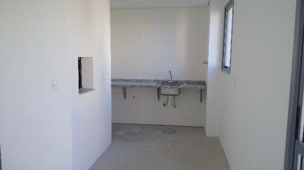 Residencial Simoes Lopes Neto - Apto 1 Dorm, Cidade Baixa (106004) - Foto 3