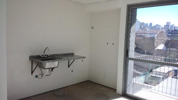 Residencial Simoes Lopes Neto - Apto 1 Dorm, Cidade Baixa (106005) - Foto 4