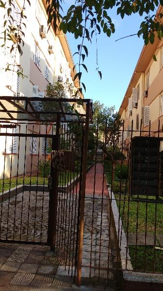 Dom Celso - Apto 2 Dorm, Menino Deus, Porto Alegre (106009)