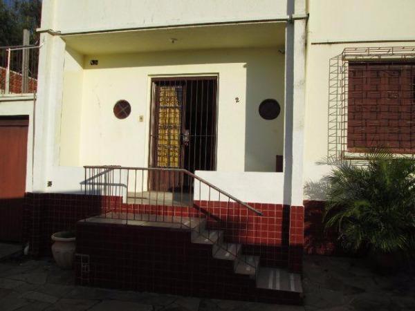 Edifício Gauss - Apto 2 Dorm, Menino Deus, Porto Alegre (106054) - Foto 2