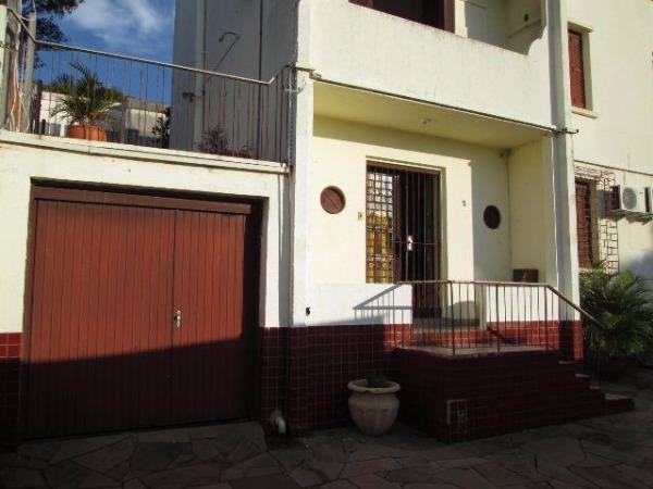 Edifício Gauss - Apto 2 Dorm, Menino Deus, Porto Alegre (106054)