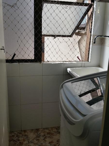 Residencial Rosa dos Ventos - Apto 3 Dorm, Sarandi, Porto Alegre - Foto 17