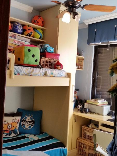 Residencial Rosa dos Ventos - Apto 3 Dorm, Sarandi, Porto Alegre - Foto 13