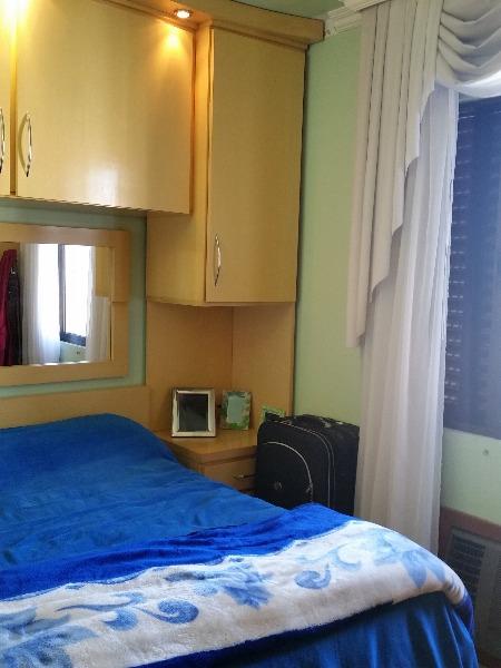 Residencial Rosa dos Ventos - Apto 3 Dorm, Sarandi, Porto Alegre - Foto 11