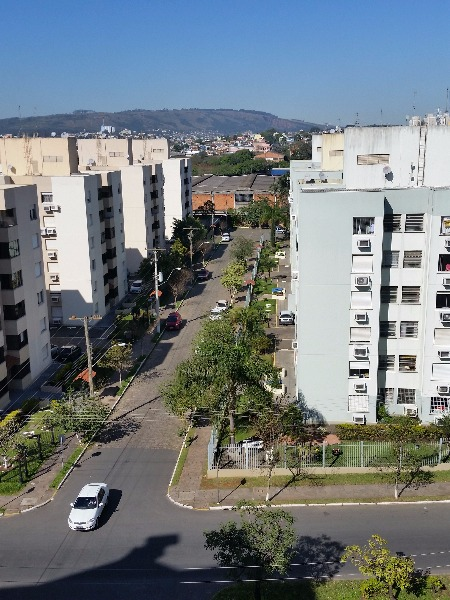 Residencial Rosa dos Ventos - Apto 3 Dorm, Sarandi, Porto Alegre - Foto 24