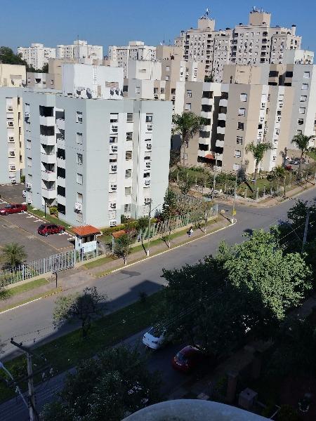 Residencial Rosa dos Ventos - Apto 3 Dorm, Sarandi, Porto Alegre - Foto 25