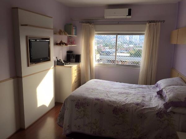 San Genaro - Apto 2 Dorm, Pátria Nova, Novo Hamburgo (106062) - Foto 6