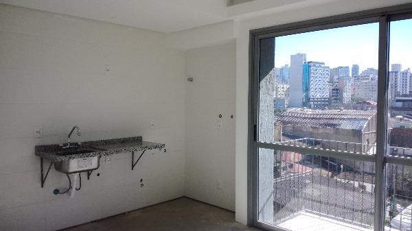 Residencial Simoes Lopes Neto - Apto 1 Dorm, Cidade Baixa (106067) - Foto 5