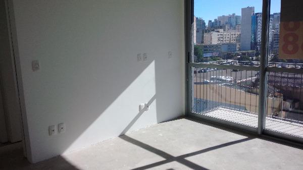 Residencial Simoes Lopes Neto - Apto 1 Dorm, Cidade Baixa (106070) - Foto 5
