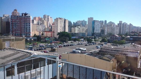 Residencial Simoes Lopes Neto - Apto 1 Dorm, Cidade Baixa (106070)