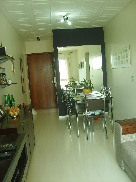 Cristal Residence - Apto 2 Dorm, Cristal, Porto Alegre (106097)