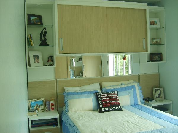 Cristal Residence - Apto 2 Dorm, Cristal, Porto Alegre (106097) - Foto 4
