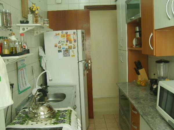 Cristal Residence - Apto 2 Dorm, Cristal, Porto Alegre (106097) - Foto 8