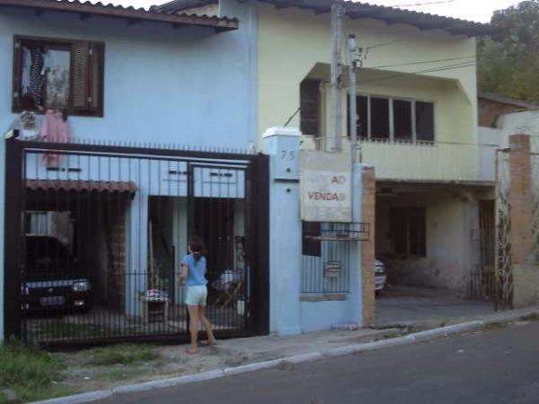 Casa 3 Dorm, Rubem Berta, Porto Alegre (106109)
