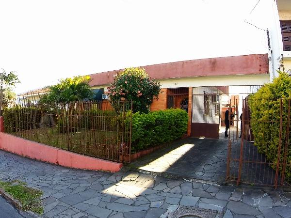 Casa - Casa 4 Dorm, Vila João Pessoa, Porto Alegre (106113)
