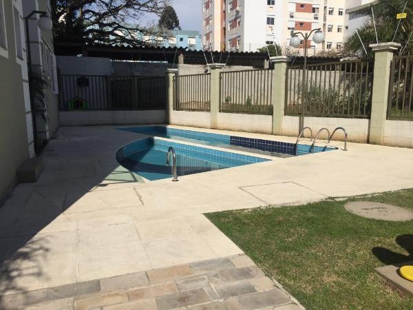 Porto Cristal - Apto 3 Dorm, Nonoai, Porto Alegre (106178) - Foto 12