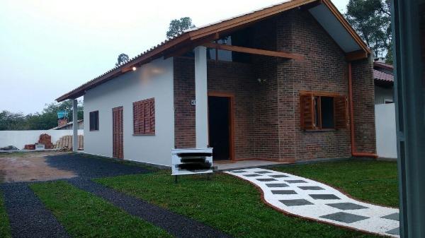 Casa - Casa 3 Dorm, Berto Cirio, Nova Santa Rita (106191) - Foto 3