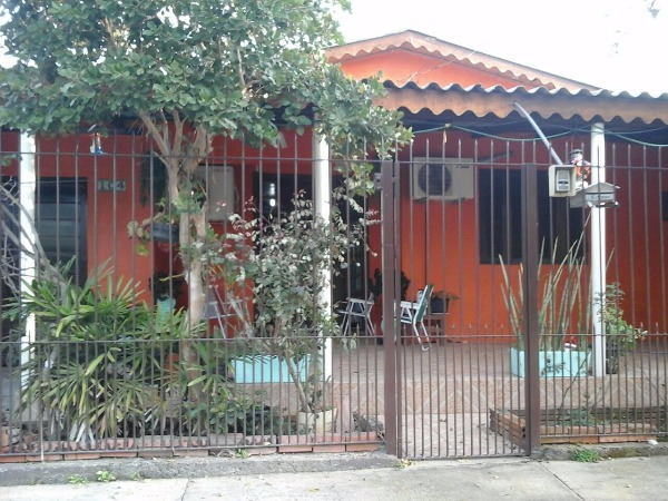 Casa - Casa 3 Dorm, Vila Jardim, Guaiba (106233)