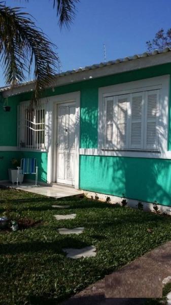 Parque Ozanan - Casa 2 Dorm, São José, Canoas (106248) - Foto 3