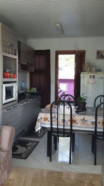 Parque Ozanan - Casa 2 Dorm, São José, Canoas (106248) - Foto 6