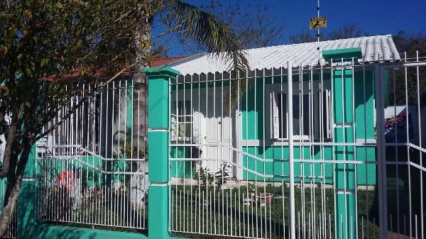 Parque Ozanan - Casa 2 Dorm, São José, Canoas (106248)