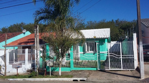 Parque Ozanan - Casa 2 Dorm, São José, Canoas (106248) - Foto 2