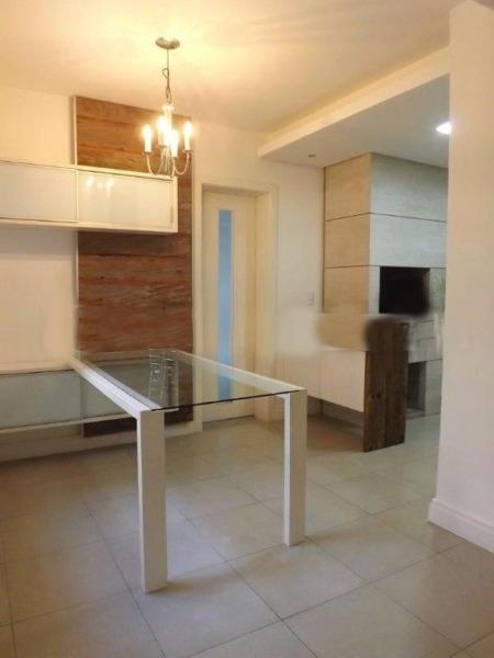 Condomínio Horizontal Portozuelo - Casa 3 Dorm, Chácara das Pedras - Foto 7