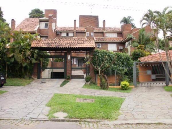 Condomínio Horizontal Portozuelo - Casa 3 Dorm, Chácara das Pedras