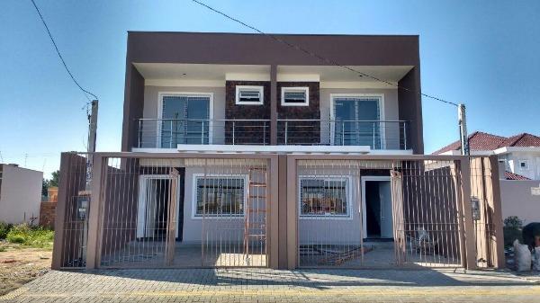 Residencial dos Jardins - Casa 3 Dorm, Igara, Canoas (106338) - Foto 2