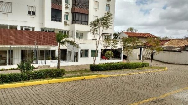 Park Plaza - Apto 2 Dorm, Jardim Botânico, Porto Alegre (106348) - Foto 23