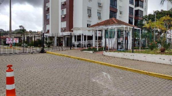 Park Plaza - Apto 2 Dorm, Jardim Botânico, Porto Alegre (106348) - Foto 22
