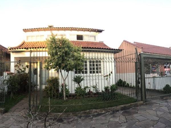 Ducati Imóveis - Casa 4 Dorm, São Sebastião