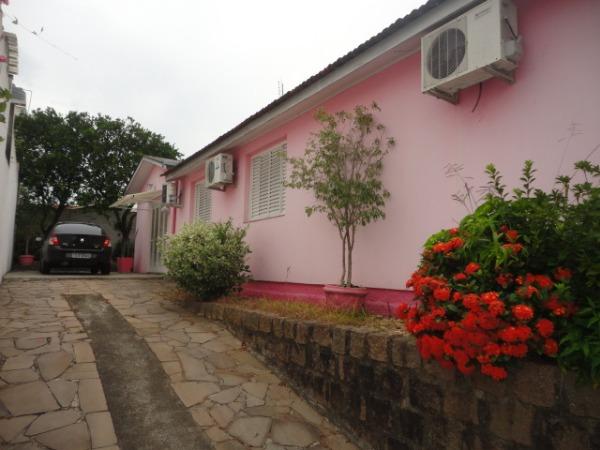 Nsa. Senhora das Graças - Casa 3 Dorm, Nossa Senhora das Graças - Foto 3