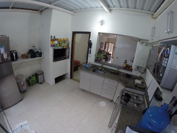 Loteamento Caminho do Sol - Casa 2 Dorm, Guarujá, Porto Alegre - Foto 13