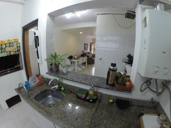 Loteamento Caminho do Sol - Casa 2 Dorm, Guarujá, Porto Alegre - Foto 10