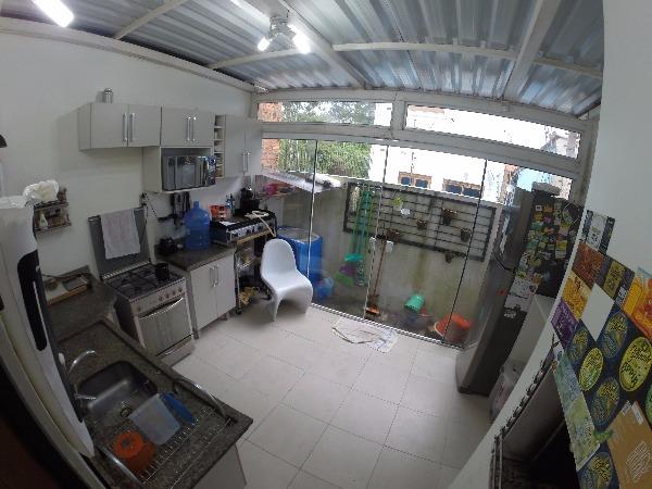 Loteamento Caminho do Sol - Casa 2 Dorm, Guarujá, Porto Alegre - Foto 11
