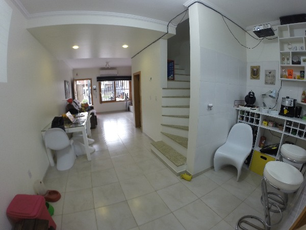 Loteamento Caminho do Sol - Casa 2 Dorm, Guarujá, Porto Alegre - Foto 6